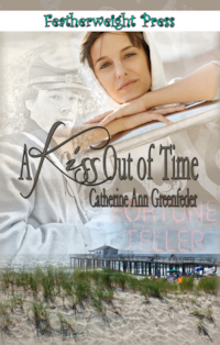 A Kiss Out of Time