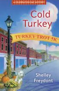 COLD TURKEY (e-novella)